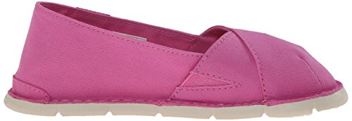 CrocsCabo Sneaker Gs Party Pink/Stucco