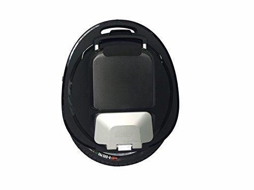 Gotway Tesla 850monoroue eléctrica Unisex, Negro