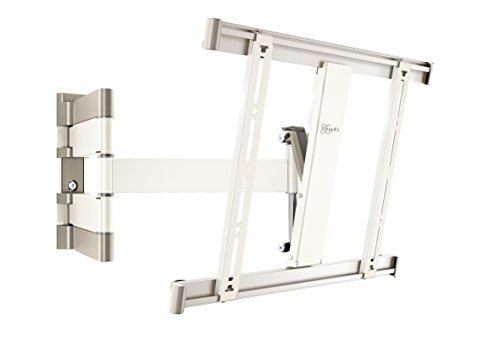 Vogel's THIN 245 W - Support mural inclinable jusqu'à 20 degrés et orientable jusqu'à 180 degrés pour écran TV 26\\