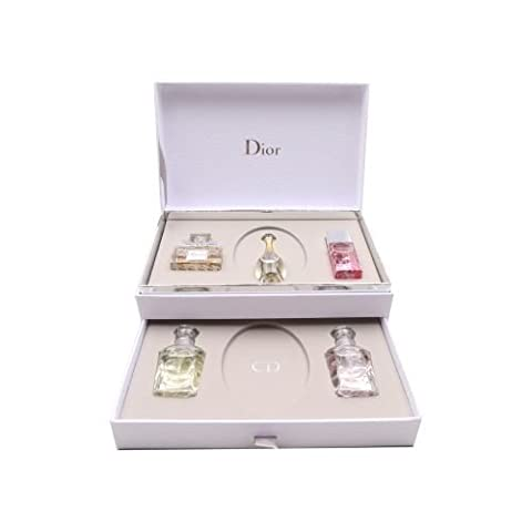 Dior Luxurious Parfumes Miss Dior , J'adore ,Dior Addict Eau Fraiche , Diorissimo, Forever And Ever Dior