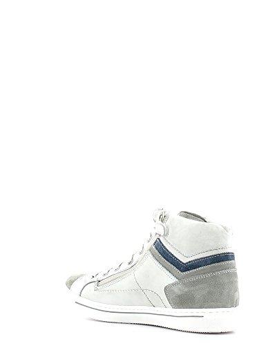 Nero Giardini Junior , Mädchen Sneaker Cenere