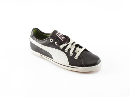 Puma Benecio 351038, Sneaker unisex adulto Marrone