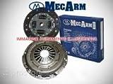 mecarm mk9550d Kupplungssatz, Set von 3