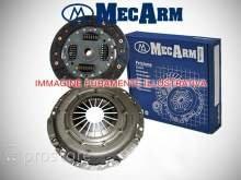 Kit frizione Mecarm MK10035D Seat Leon 2.0 Turbo Diesel Injection - Volkswagen Golf Turbo Diesel