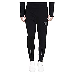 Finz Men's & Boys Slim Fit Trackpants
