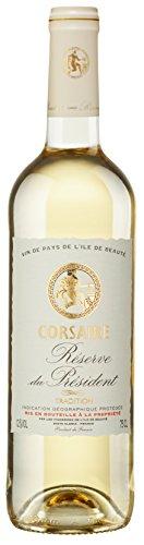 Rserve-du-Prsident-Corsaire-Blanc-Weiwein-6-x-075-l