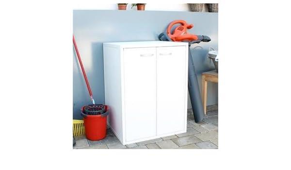 Waschmaschinenschrank für innen und außenbereiche: amazon.de: küche