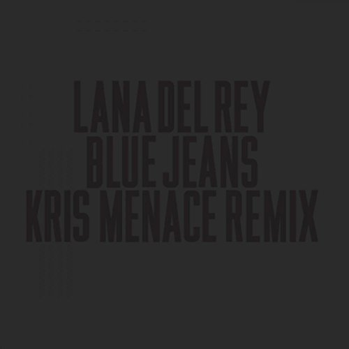 Blue Jeans (Kris Menace Instru...