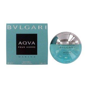 Bvlgari Bulgari Aqva Aqua Marine Eau de Toilette 100ml