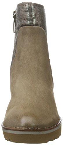 Tamaris Damen 25032 Stiefel Braun (Pepper Comb)