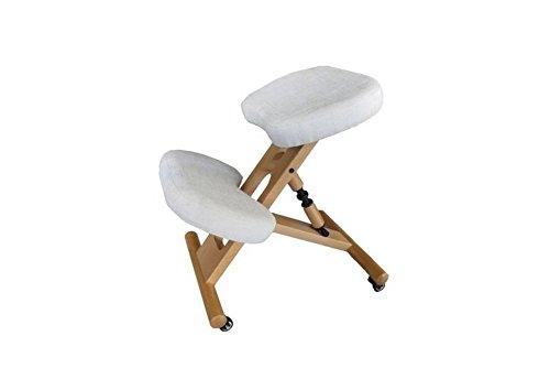 Siege ergonomique assis genoux STABIDO - SISSEL