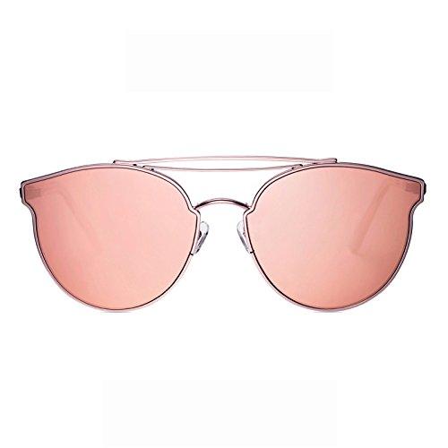 ea298baf7bce Moda Donna Occhiali da Sole New Gentle man or Women Monster eyeware V brand  Add moon