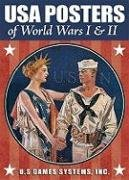 U.S. Games Systems Estados Unidos Posters of World Wars I & II