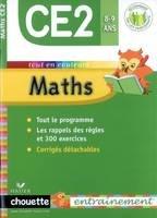 Maths CE2 : 8/9 Ans