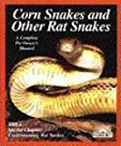 Buch Reptilien Barrons POM Corn Snakes & Rat Snakes (in englisch)