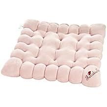 Ferribiella Galletas Grandes para Perro Rosa Talla S