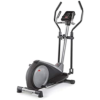 SALTER Pt-0099 - Bicicleta Elíptica Smart: Amazon.es: Deportes y ...