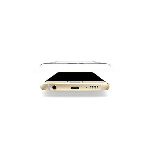 STAR® Full Cover Premium 3d Tempered Glass Apple iPhone 7White-pellicola protettiva per il back cover