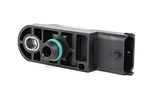 RIDEX 161B0045 Sensor, Ladedruck Saugrohrdrucksensor, Saugrohrdruckfühler, Ladedrucksensor