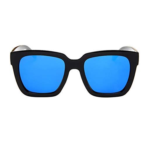 Jaysis Polarisierte Sonnenbrillen für Frauen, Verspiegelte Gläser für Brillenträgerfoto...