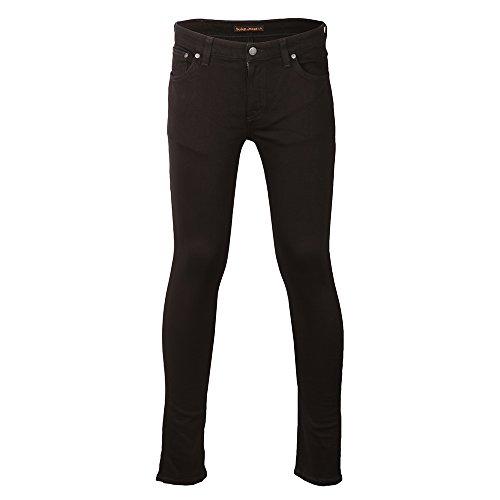 nudie-unisex-jeans-gr-32w-x-30l-schwarz-schwarz