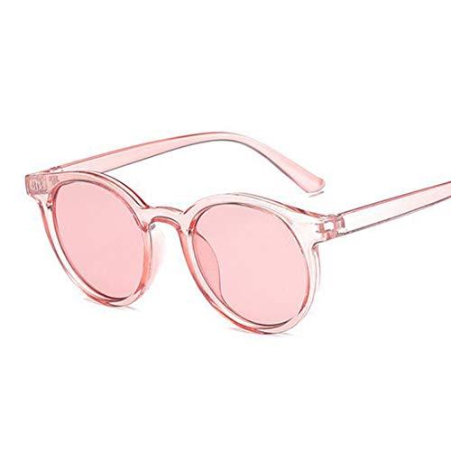 Kjwsbb Spiegel Sonnenbrille Frauencat Eye schwarz Sonnenbrille Damen weiblich