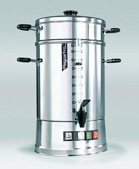 Kaffeeautomat CNS-130 Hogastra ... bis 130 Tassen (Otto-kaffeemaschine)