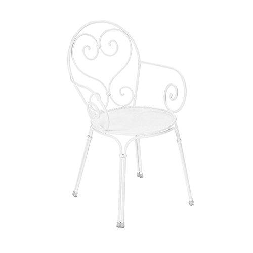 Darwin Emu Chaise empilable Art 23 521 Couleur Blanc Mat cod
