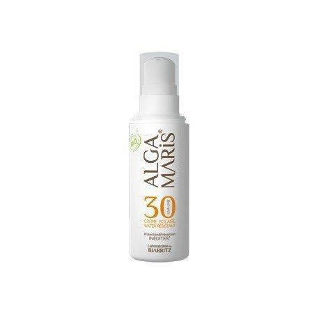 AlgaMaris - Certified Organic Sunscreen SPF 30 by Alga Maris