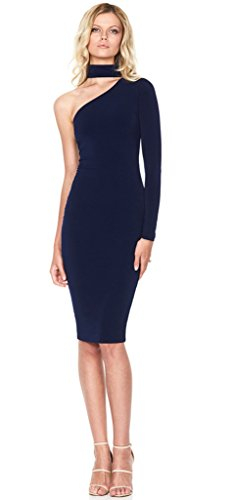 alaix-damen-kleid-gr-medium-dunkelblau