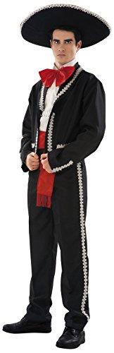 Imagen de my other me  disfraz de mejicana para mujer, xl viving costumes 203686