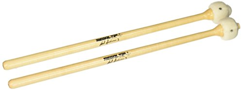 ESTANTERIA TIPâ ® CP DE 603SG SAUL GOODMAN DESIGNED DE GENERAL ALL PURPOSE US HARD ROCK MAPLE HANDLE AND CORE W/3 LAYERED WHITE DAMPER FELT HEAD (JAPAN IMPORT)