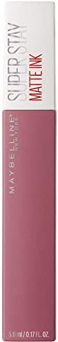 Maybelline Superstay Matte Ink Lipstick - 5ml, 15 Lover
