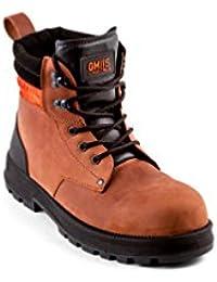 e4df76940a29 Amazon.fr   Gaston mille - Chaussures de travail   Chaussures homme ...