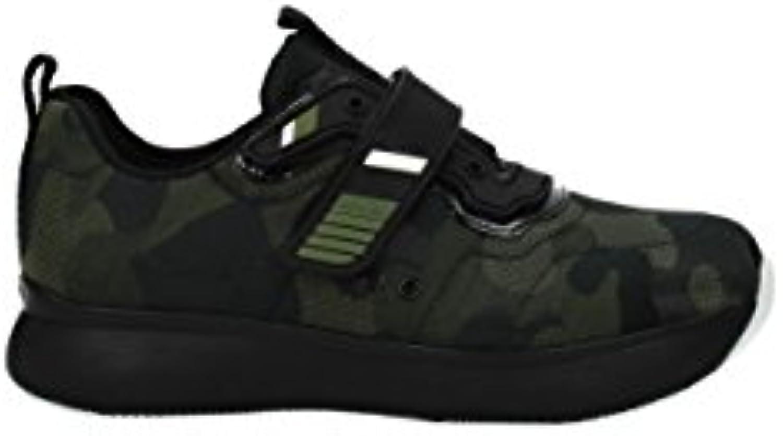 Sneakers Prada Mujer - Tejido (3E6322JACQUARD) EU
