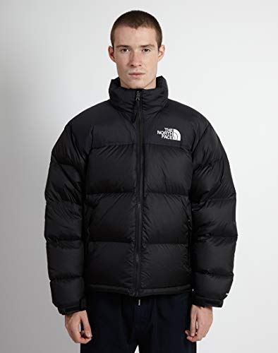 THE NORTH FACE 1996 Retro Nuptse Daunenjacke Herren schwarz, S
