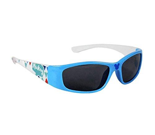 Media wave store occhiali da sole per bambino mickey mouse 2500000635 protezione dai raggi uv