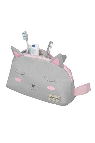 2 L Unicorn Lily Samsonite Happy Sammies Violet 21.5 cm Trousse de Toilette