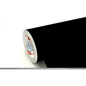 5 26 m auto folie schwarz matt 100 x 152 cm blasenfrei selbstklebend flexibel car wrapping. Black Bedroom Furniture Sets. Home Design Ideas