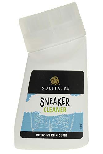 Solitaire Sneaker Cleaner - Intensive Reinigung für Sneaker und helle Sohlen 75 ml