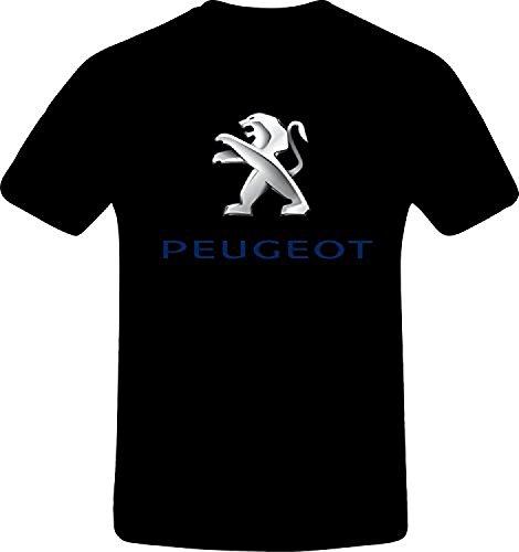 Peugeot, Best Quality Custom Tshirt (T-shirt Tag Crewneck Frei)