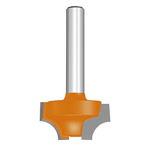 CMT Orange Tools 927.080.11-Erdbeere Radio Concavo HM S 8D 28,7R 8