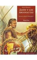 8. Jasón Y Los Argonautas