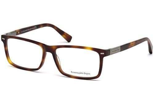 ermenegildo-zegna-ez5046-rechteckig-acetat-herrenbrillen-dark-havana052-a-57-15-140