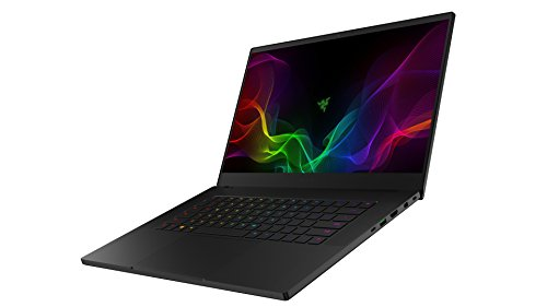 Razer Blade 15 39,62 cm (15,6 Zoll Full HD) Gaming Notebook (Intel Core i7, 256GB SSD, GeForce GTX 1060 Max-Q) (Razer Blade Pro)