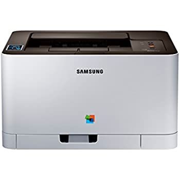 Samsung Xpress SL-C430W Imprimante Laser, WiFi (18ppm)
