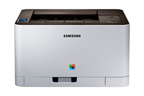 Samsung SL-C430W/SEE - Impresora láser