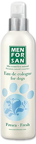 MEN FOR SAN M0114 Colonia Perros Fresh Lavanda, 125 ML