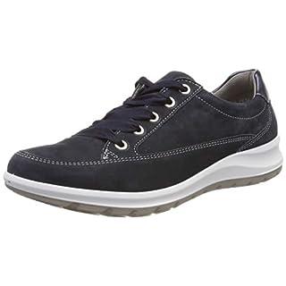 ARA Damen Tokio 1239801 Sneaker Blau 02, 39 EU
