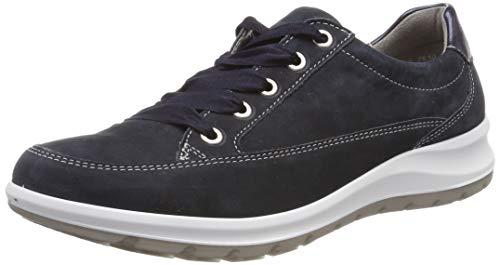 ARA Damen Tokio 1239801 Sneaker, Blau 02, 39 EU